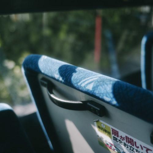 乗り物酔い(バス)